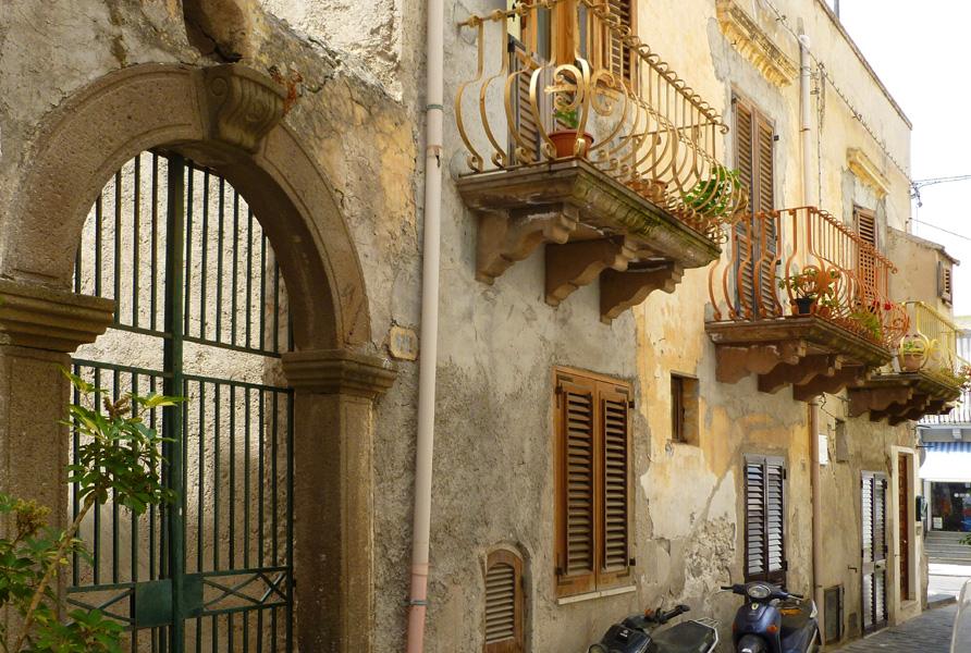 11 Balkony