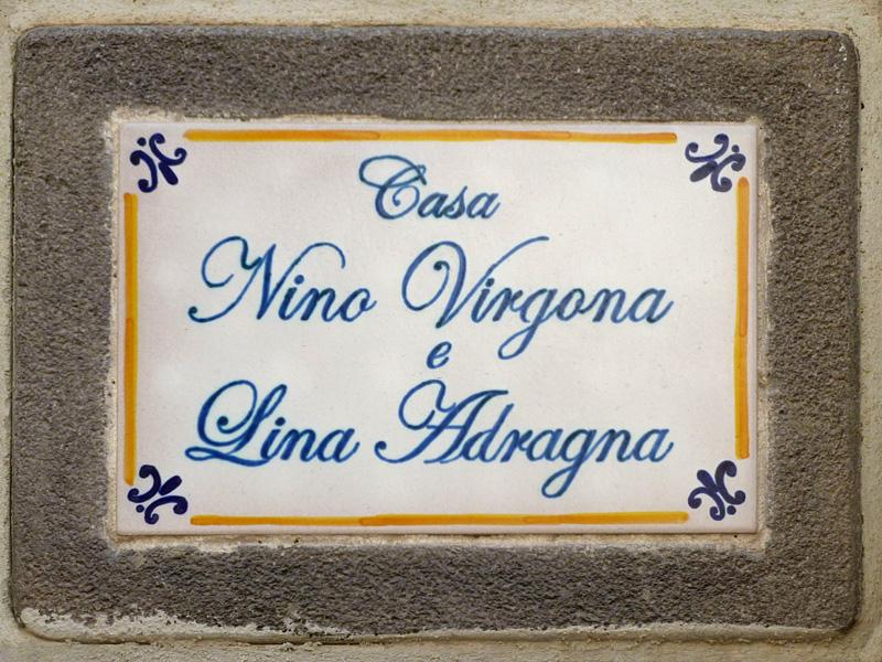 17 Ceramiczna tabliczka
