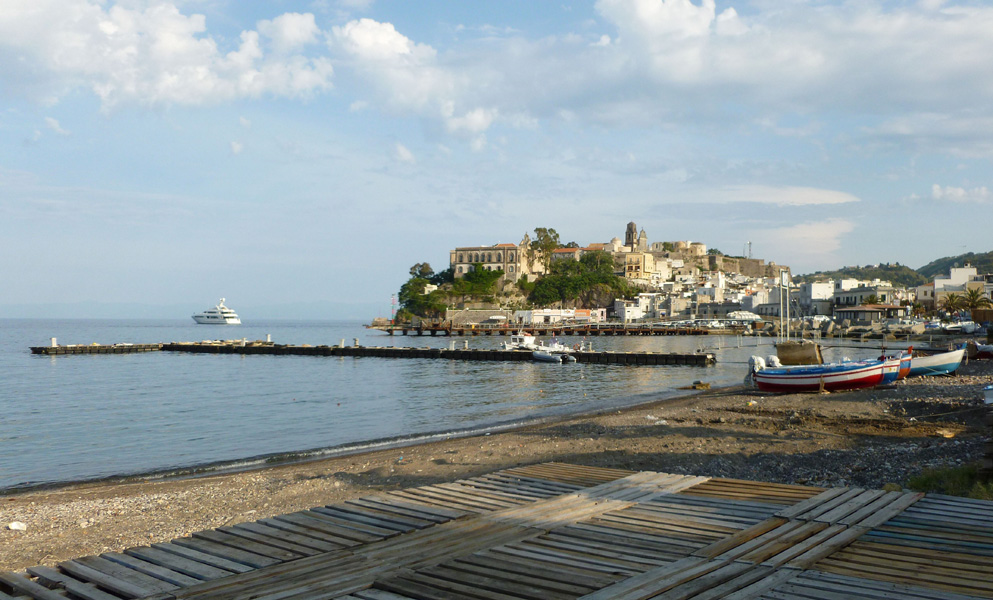 24 Widok od strony Porto Salvo