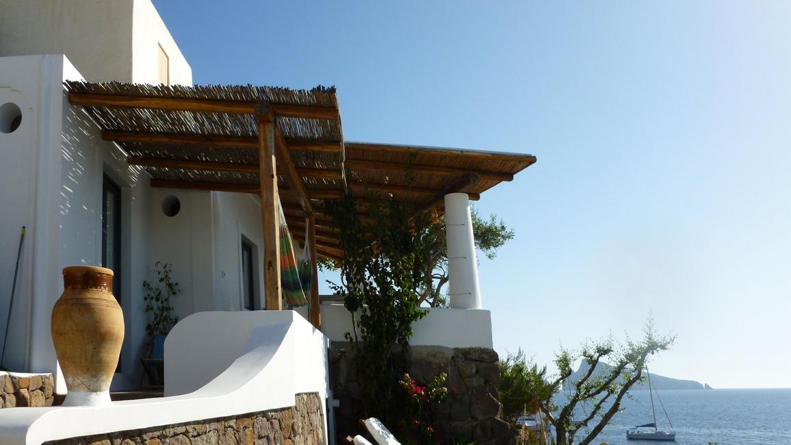 15 Dom z widokiem na morze