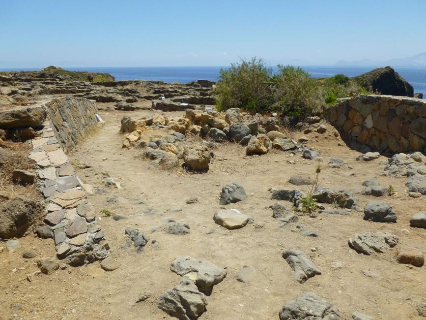 07 Prehistoryczna wioska