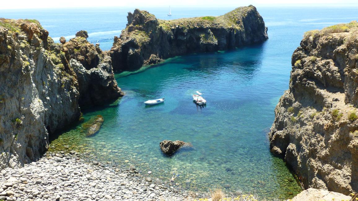09 Cudna zatoczka w Cala Junco