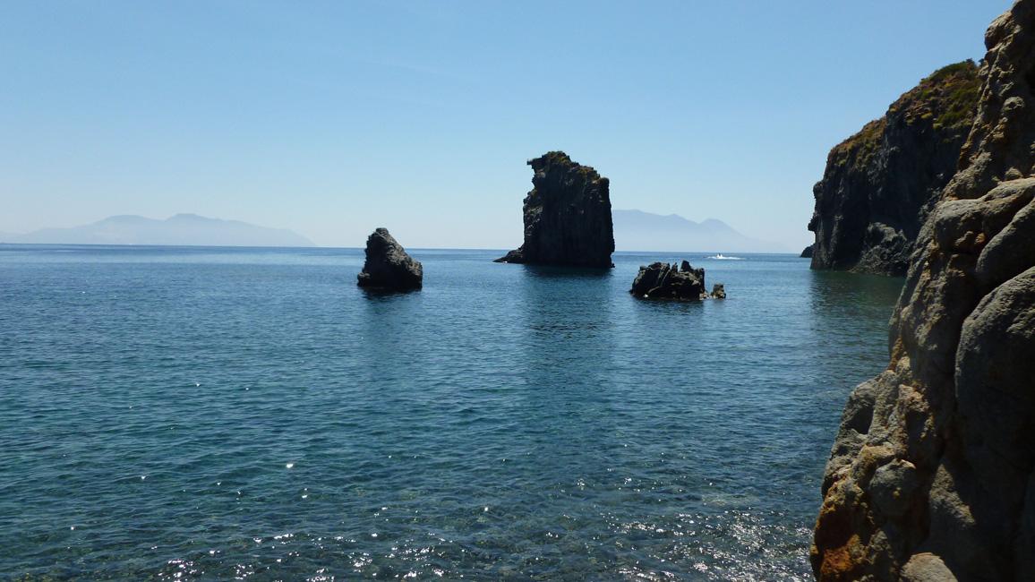 12 Widoki i morze