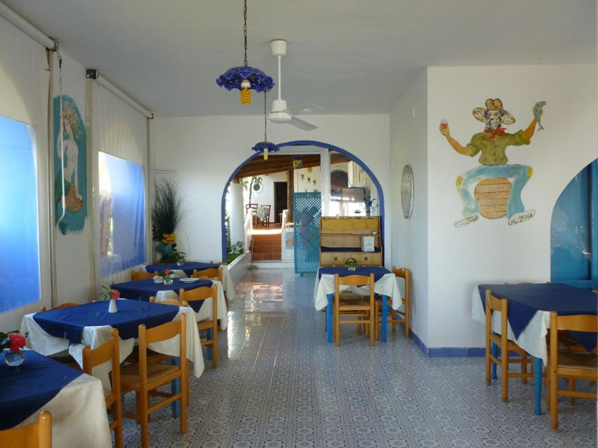 10 W restauracji