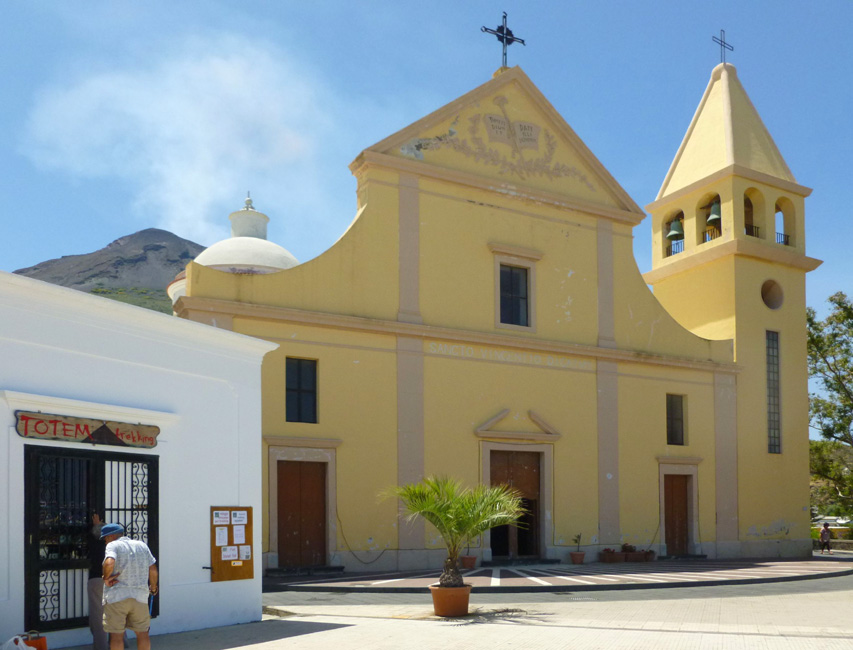 11 Chiesa di San Vincenzo