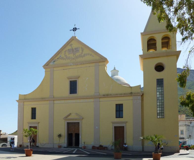 12 San Vincenzo