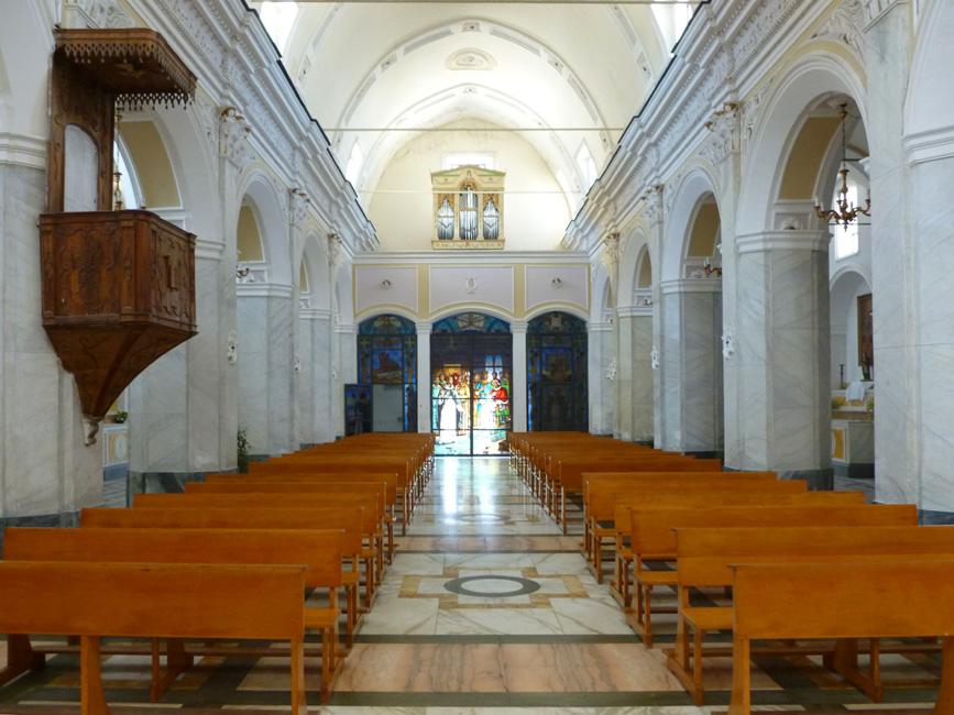 14 San Vincenzo