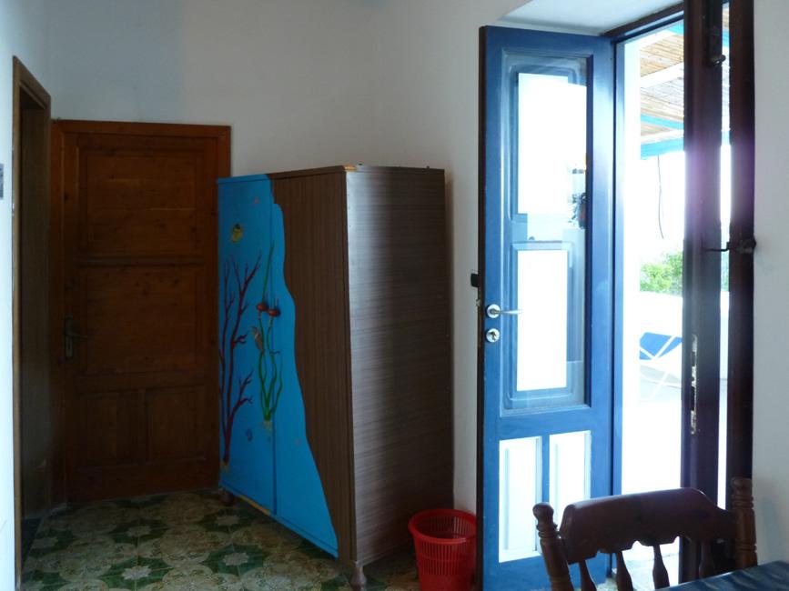 04 Moj pokoj, pomyslowo pomalowana szafa