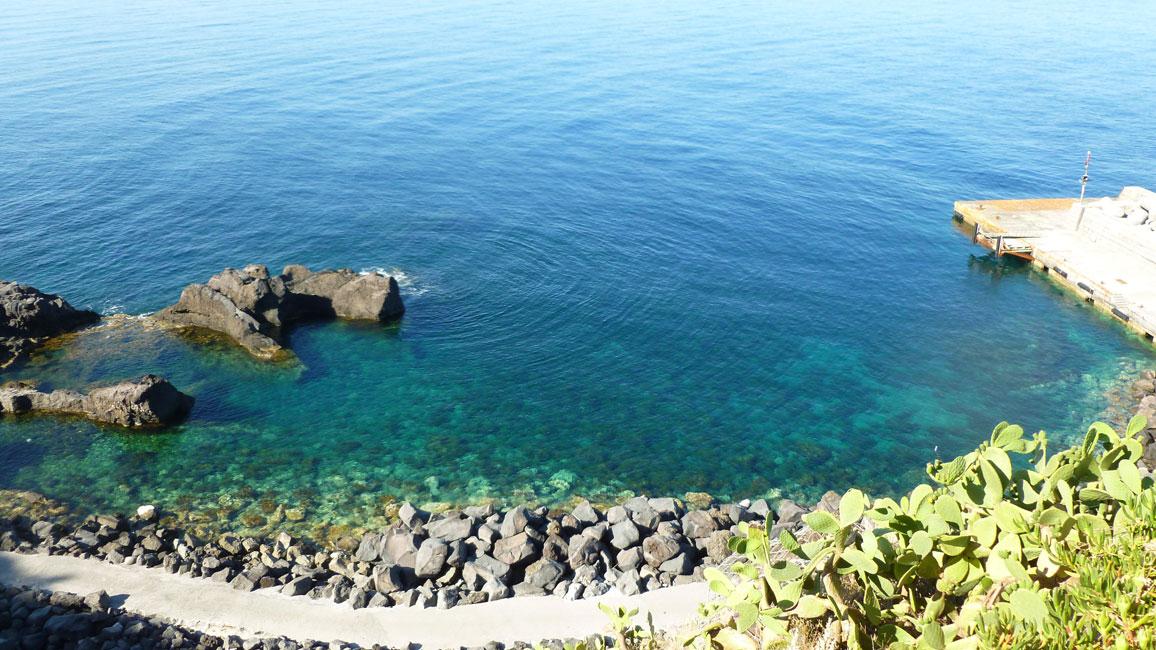 03 Port w Ginostra