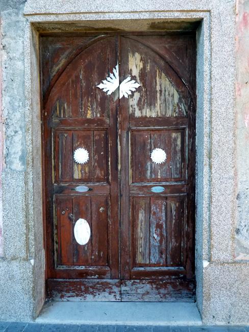05 Drzwi do kosciola