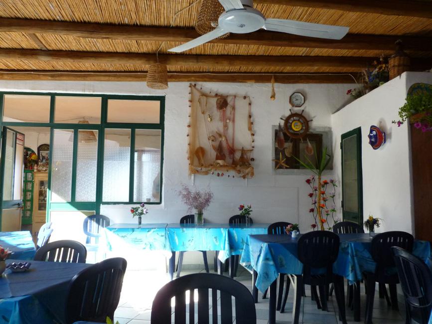21 Bar la Scogliera