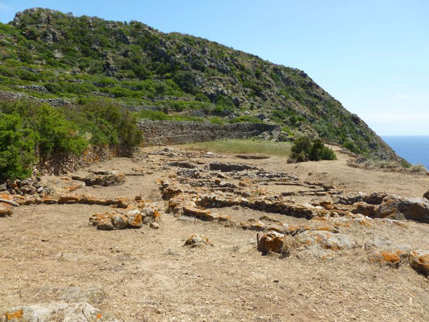 08 Prehistoryczne wykopaliska