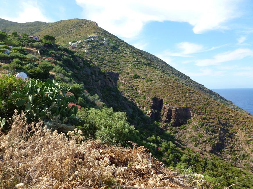05 Valle la Fossa, dalej nie ide