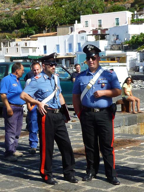 31b Carabinieri