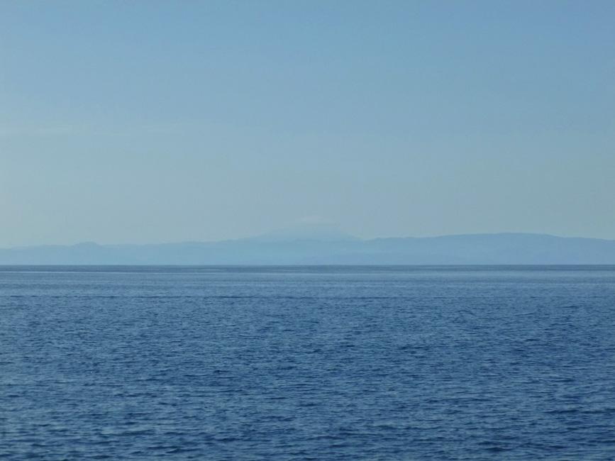 32 Tam daleko Sycylia i Etna