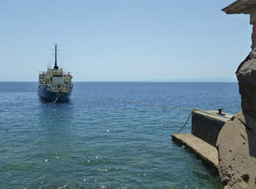 09 Statek cysterna