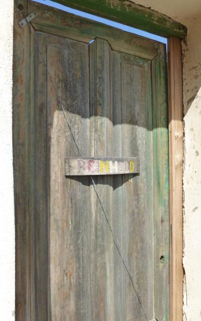 08 Drzwi do domu z niemieckim nazwiskiem