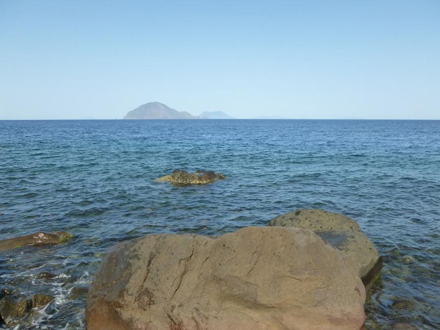 16 Glazy w morzu