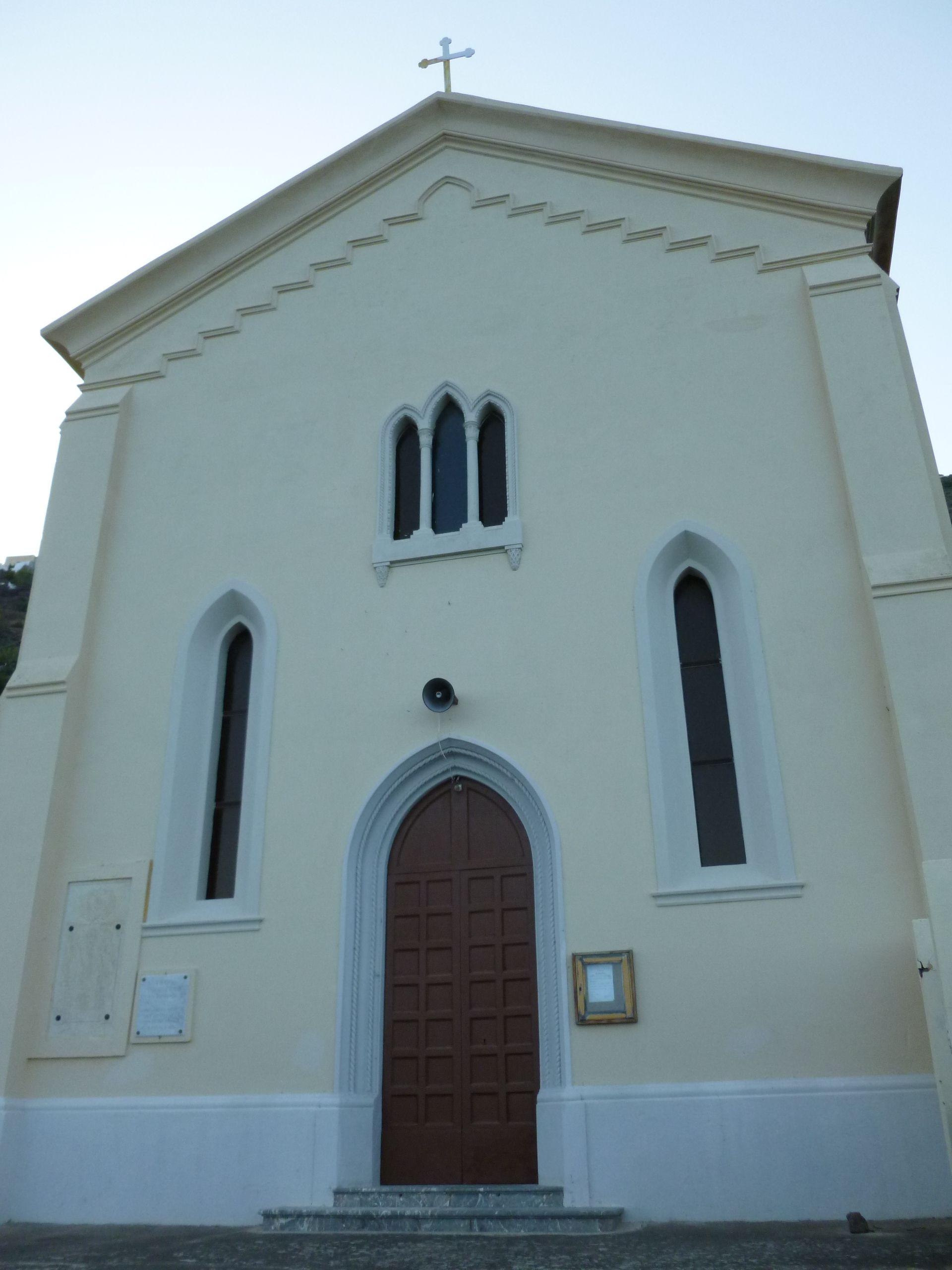16 Chiesa del Carmine