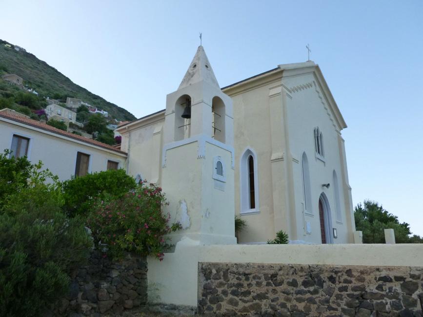17 Chiesa del Carmine