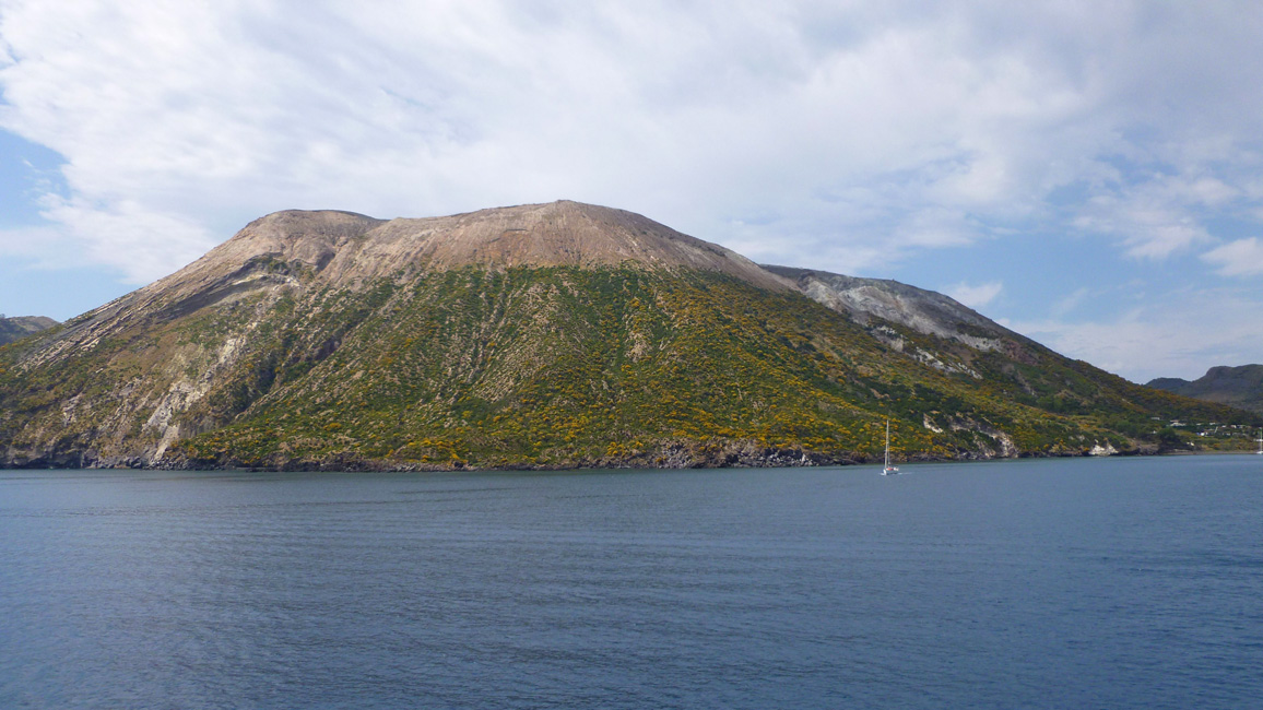 09 Zielone zbocza wulkanu