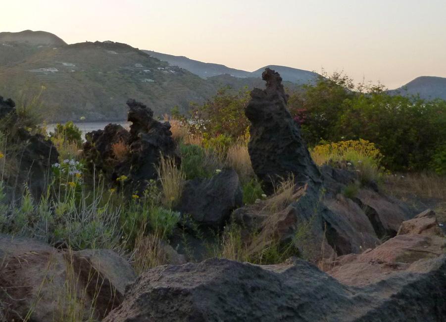 03 Potwory skalne