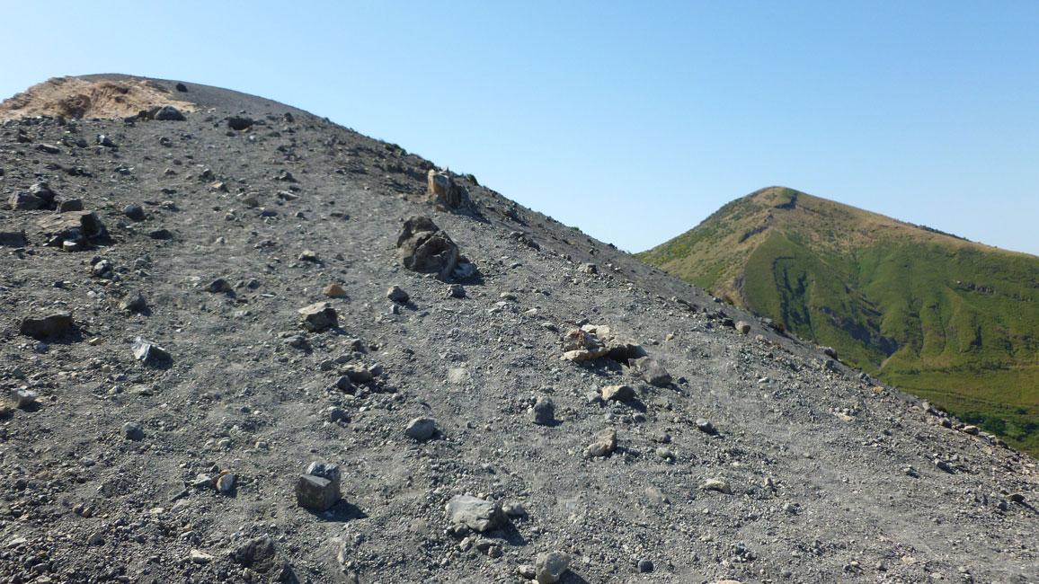 08 Krawedz krateru
