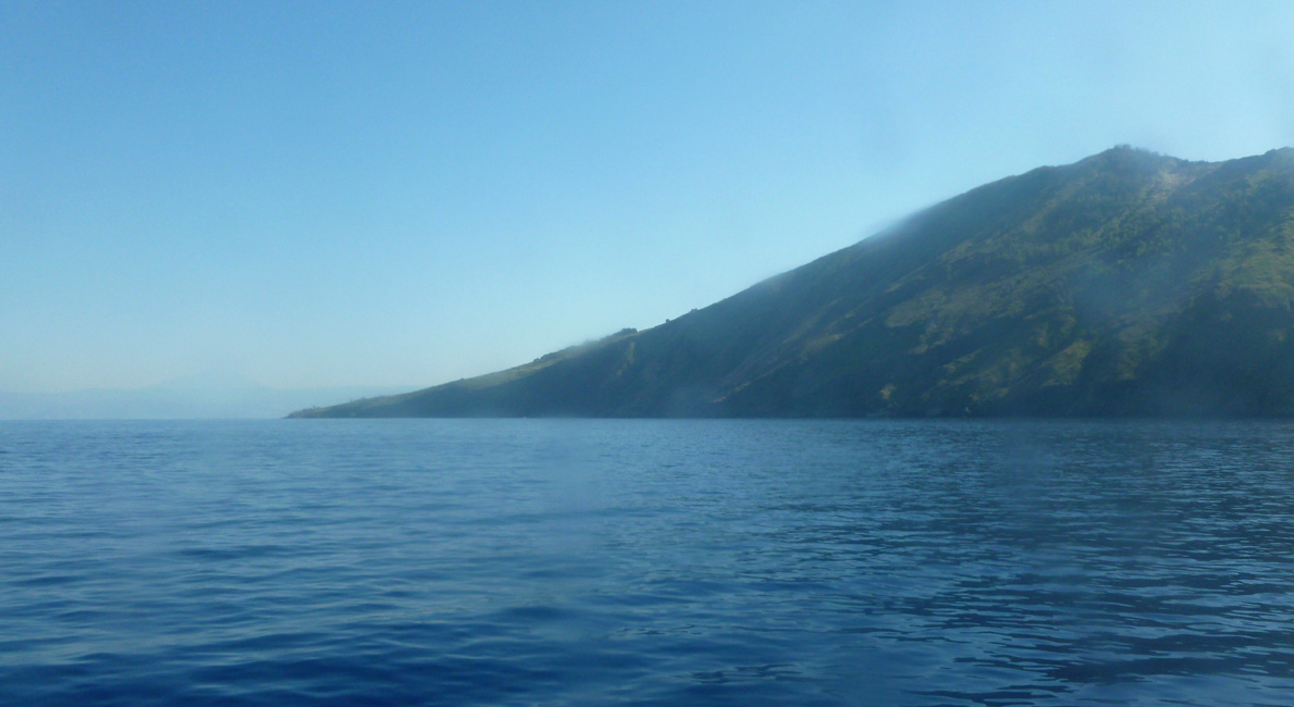 11 Poludniowy cypel wyspy, Gelso