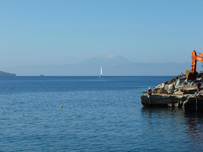 6 Etna i lodeczka