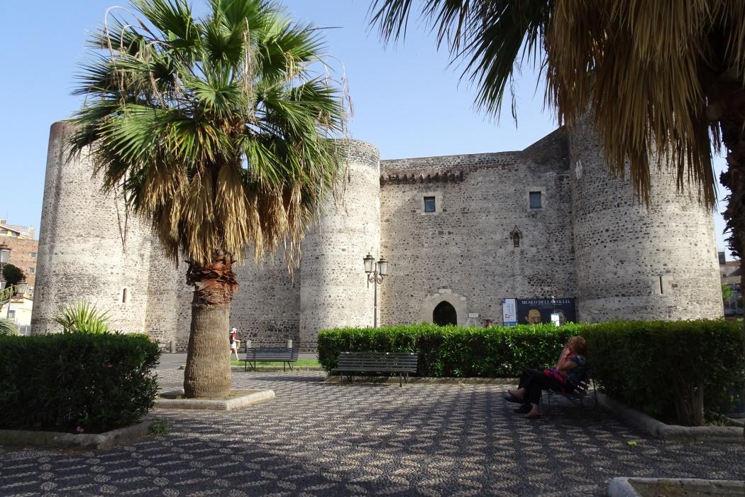 Castello Ursinio
