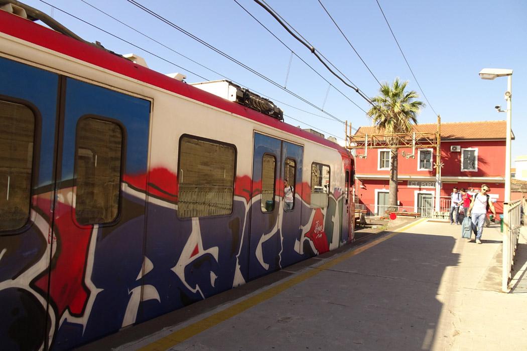 Catania Porto