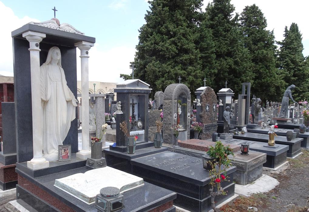 Czarne groby