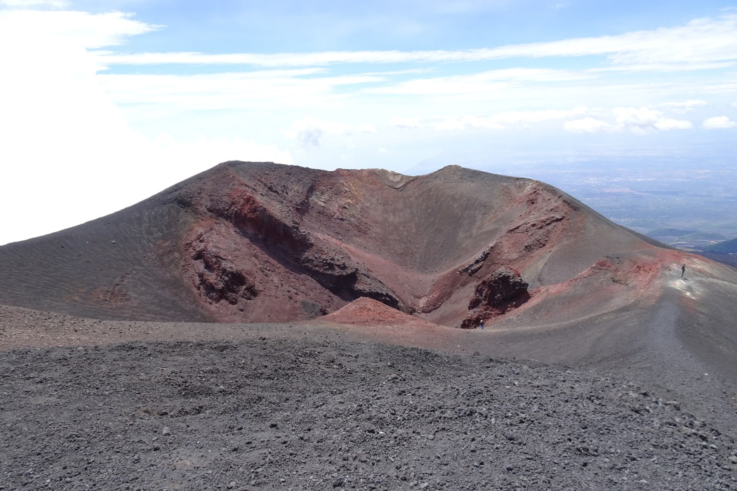 Krater z 2003 r