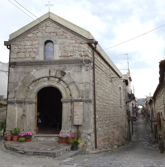 Chiesa Spirito Santo