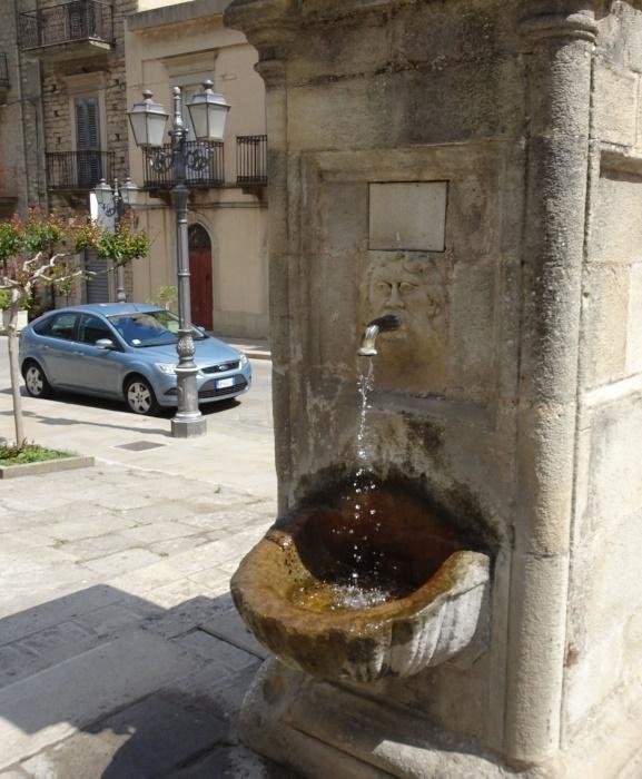 Fontana del Gattuso