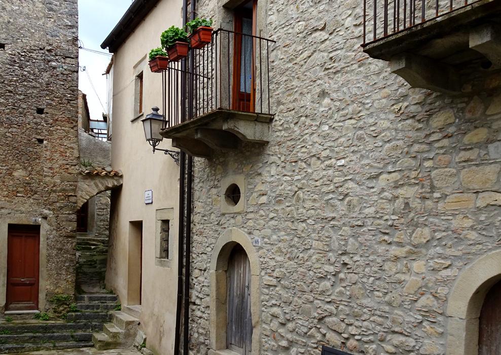 Casa Vacanze San Nicolo