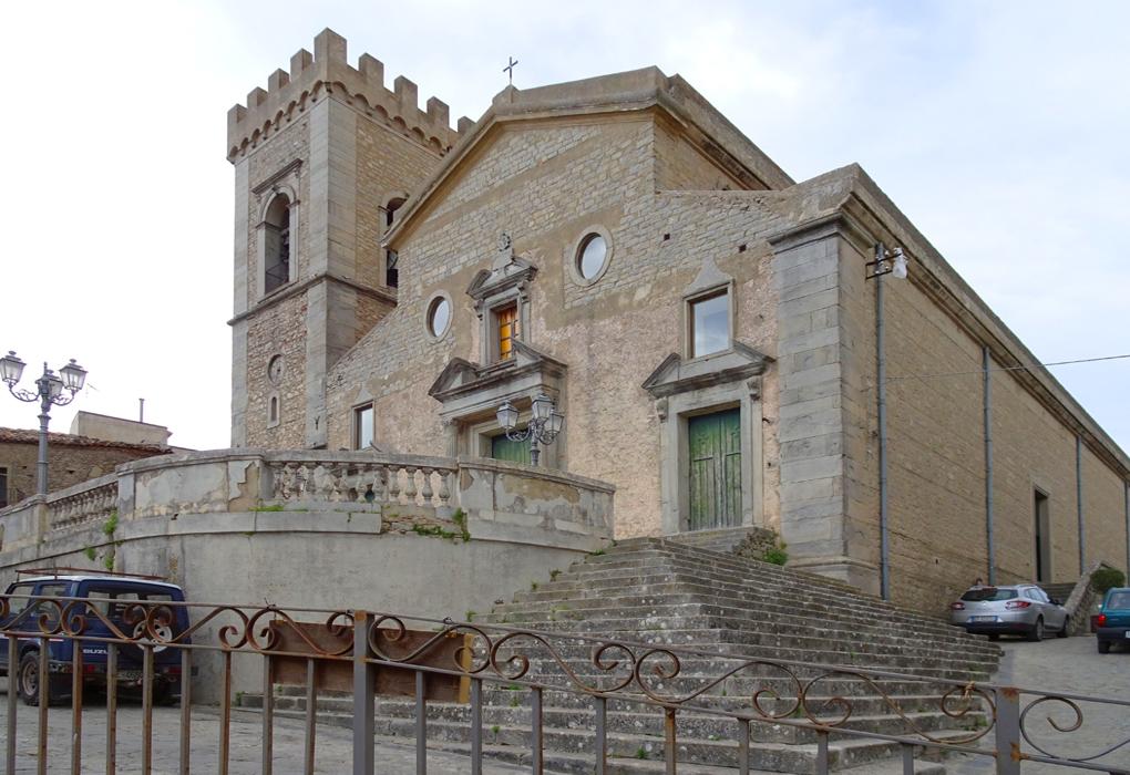 Bazylika San Nicolò