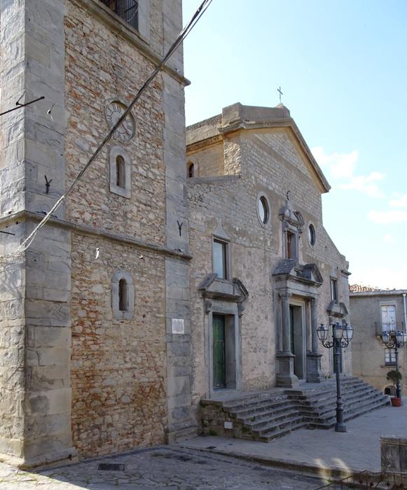Bazylika San Nicolo