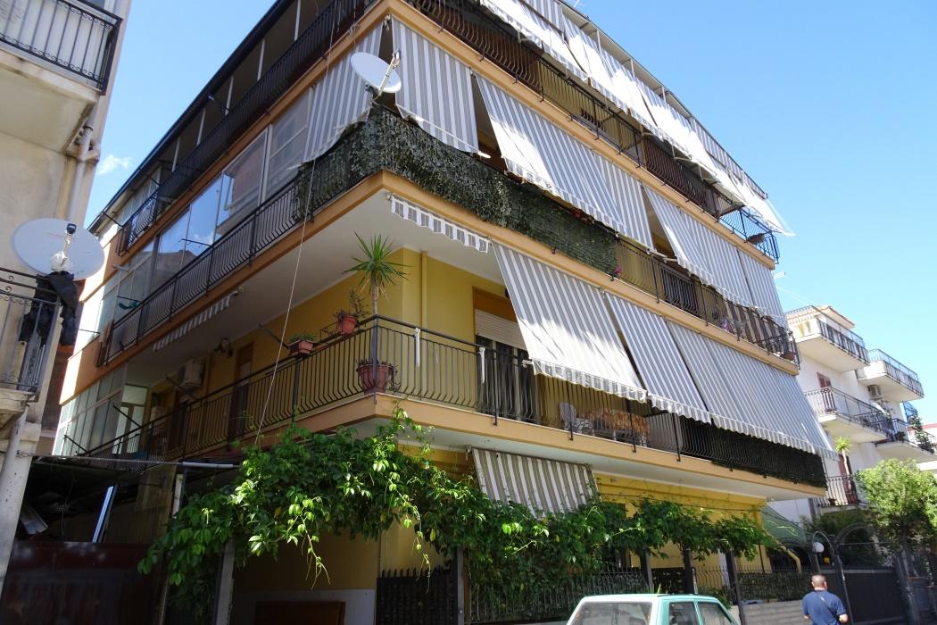 Casa vacanze Naxos
