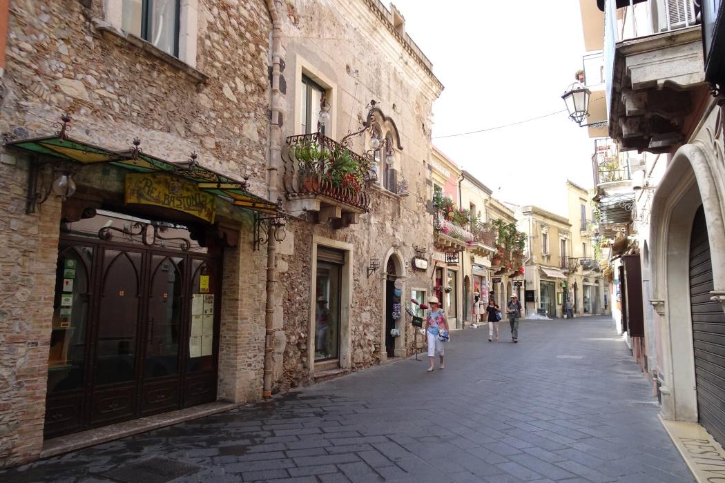 Corso Umberto 1