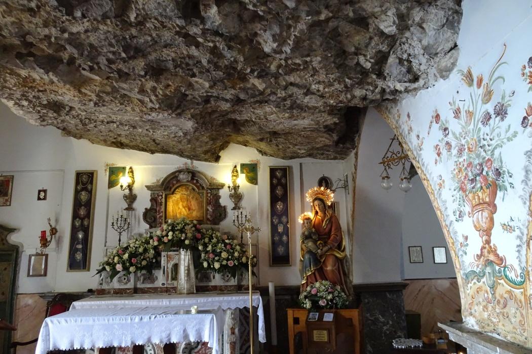 S.Maria della Rocca