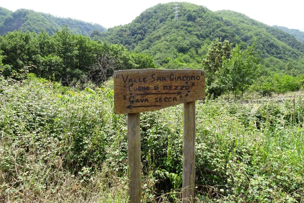 Valle San Giacomo